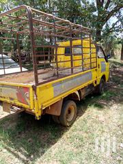 Nissan Vanette 2003 Yellow | Trucks & Trailers for sale in Homa Bay, Kendu Bay Town