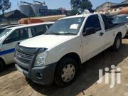Isuzu D-MAX 2012 White | Cars for sale in Mombasa, Tononoka