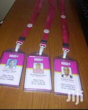 Job ID & Lanyards | Other Services for sale in Nairobi, Nairobi Central