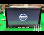 Nissan 311ds Radio: Usb,Dvd,Mp3,Camera | Vehicle Parts & Accessories for sale in Nairobi, Nairobi Central