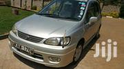 Toyota Spacio 1999 Silver | Cars for sale in Nairobi, Parklands/Highridge