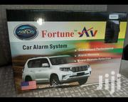 Fortune Alarm With Cutoff, Free Installation Within Nairobi   Vehicle Parts & Accessories for sale in Nairobi, Nairobi Central