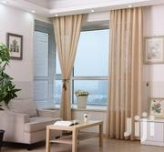 Theme of Brown Curtains | Home Accessories for sale in Nairobi, Embakasi