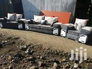 Sofa Five Seater at a Reasonable Price | Furniture for sale in Nakuru, Nakuru East