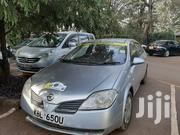 Nissan Primera 2003 Silver | Cars for sale in Nairobi, Mountain View