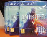 Battlefield V Ps4 Game | Video Game Consoles for sale in Nairobi, Nairobi Central