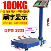 100kg Platform Weighing Scale | Home Appliances for sale in Nairobi, Nairobi Central
