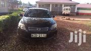 Toyota Fielder 2009 Black | Cars for sale in Kisii, Kisii Central