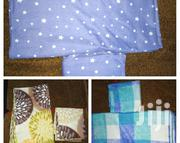 New Cotton Bedsheets | Home Accessories for sale in Mombasa, Mikindani