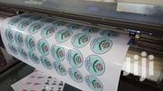 Sticker Printing Services | Computer & IT Services for sale in Nairobi, Westlands