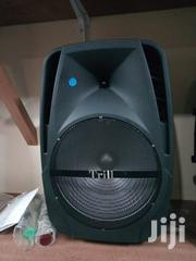 "15"" Trolley Speaker Trill Powered 