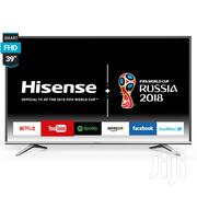 "HISENSE 43"" SMART T.V LED Brand New Pay On Delivery Or Shop 