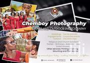 Chemboy_photography | Other Services for sale in Uasin Gishu, Kimumu