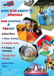 Kids 'R' Us Party Rentals | Party, Catering & Event Services for sale in Nairobi, Karen