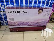LG 49 Inches Smart Digital Uhd 4k Tv | TV & DVD Equipment for sale in Nairobi, Kileleshwa
