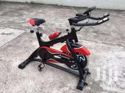 Gym Heavy Duty Spinning Bike | Sports Equipment for sale in Nairobi, Kilimani