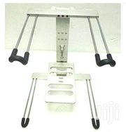 Lase Aluminium FOLDING - DJ Laptop Stand & Tray | Computer Accessories  for sale in Nairobi, Kilimani