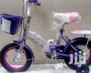 12 Inches Girl Bike From 2 4 Yrs | Toys for sale in Nairobi, Nairobi Central
