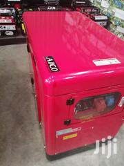10 Kva AICO Single Phase Generator, Diesel Super Silent With ATS. | Electrical Equipments for sale in Nairobi, Embakasi