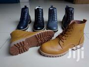 Original Leather Boots | Shoes for sale in Nairobi, Kahawa West