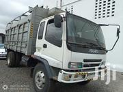 Isuzu Fsr Year 2015 | Trucks & Trailers for sale in Nairobi, Nairobi Central