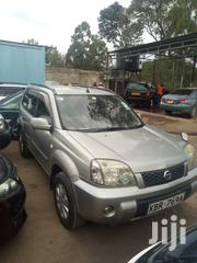 Nissan X-Trail 2004 2.0 Silver | Cars for sale in Kajiado, Ngong