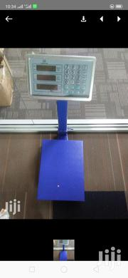 Portable Weighing Scale   Store Equipment for sale in Nairobi, Nairobi Central