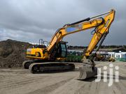 Jcb Js220 Hydraulic 2008 | Heavy Equipments for sale in Nairobi, Nairobi Central
