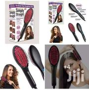 Hair Straightener Brush,Free Delivery Cbd | Tools & Accessories for sale in Nairobi, Nairobi Central