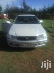 Toyota Premio 2001 Gray | Cars for sale in Nakuru, Lanet/Umoja