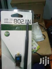 Wireless Adapter With Antenna | Computer Accessories  for sale in Nairobi, Nairobi Central