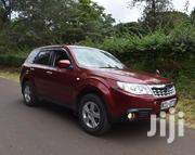 Subaru Forester 2012 Red | Cars for sale in Nairobi, Nairobi Central