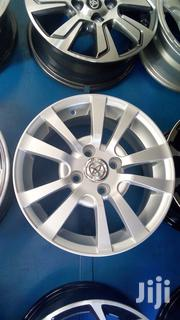 Rims And Tyres | Vehicle Parts & Accessories for sale in Nairobi, Ngara