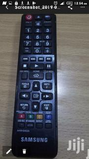 Sumsung Hometheater Remote | TV & DVD Equipment for sale in Nairobi, Zimmerman