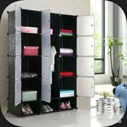 Four Columns Plastic Wardrobes | Furniture for sale in Nairobi, Kasarani