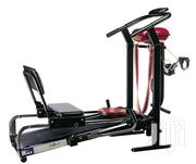 16 In 1 Multi Functional Manual Treadmill | Sports Equipment for sale in Nairobi, Nairobi Central
