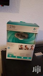 Logitech C270 Hd Webcam | Computer Accessories  for sale in Nairobi, Nairobi Central