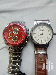 Two Watches at Once   Watches for sale in Nairobi, Nyayo Highrise