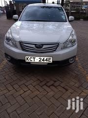 Subaru Outback 2011 White | Cars for sale in Nairobi, Woodley/Kenyatta Golf Course