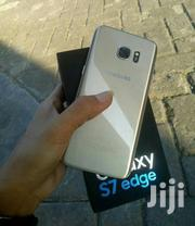 Samsung Galaxy S7 Edge Gold 64 GB   Mobile Phones for sale in Nairobi, Nairobi Central