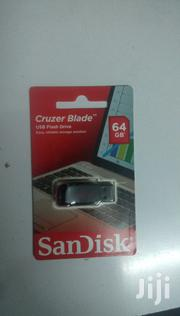 64gb San Disk Flash Disk | Computer Accessories  for sale in Nairobi, Ngara