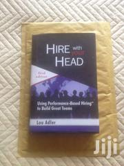Hire With Your Head | Books & Games for sale in Nairobi, Nairobi South