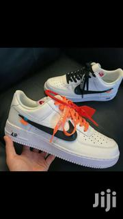 Airforce 1 Utility | Shoes for sale in Kiambu, Juja