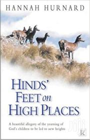Hinds' Feet On High Places-hannah Hurnard | Books & Games for sale in Nairobi, Nairobi Central