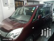 Suzuki ST 2012 Red | Cars for sale in Mombasa, Shimanzi/Ganjoni