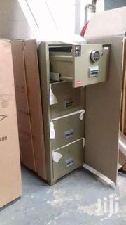 4 - Drawer Fire Proof  ( Dial/Digital ) | Restaurant & Catering Equipment for sale in Nairobi, Landimawe