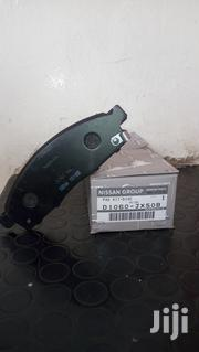 Nissan Skyline New Genuine And Original Front Disc Brake Pads | Vehicle Parts & Accessories for sale in Nairobi, Nairobi Central