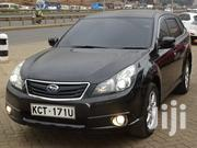Subaru Outback 2012 Black | Cars for sale in Nairobi, Kasarani