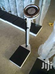 Hieght And Weight Mechanical Scale | Store Equipment for sale in Nairobi, Nairobi Central