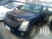 Isuzu DMAX 2012 Blue | Cars for sale in Mombasa, Mji Wa Kale/Makadara